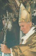 Japan - Pope John Paul II - 110-011 - Japón