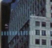 (LT1211) VARIETA' ERRORE - COLORE SFONDO CHIARO -- MM PUBBLICITA'  USATA C&C N° 2499 N° 319077823 - Errori & Varietà