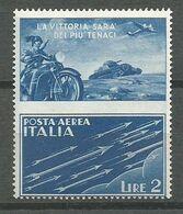 Italy Italia Sassone 12C MNH / ** 1942 War Propaganda Di Guerra Non Emessi Unissued - Propaganda De Guerra