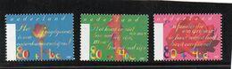 Nederland NVPH N° 1716/1718 Zomerzegels -- PAYS BAS  Yv N°1586/1588 Timbres D'été  MNH Neuf**(1997) - Neufs