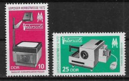 DDR  1782-1783 ** - Nuevos