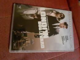 Dvd  London Boulevard  Bonus Vf Vostf - Polizieschi