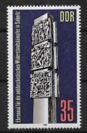 DDR  2639 ** - Nuevos