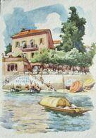 STRESA Isola Dei Pescatori Hotel Belvedere Propr. Lamberti - Verbania