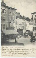 [88] Vosges > EPINAL  Rue Du Palais De Justice - Epinal