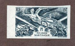 Martinique PA N°6a  N** LUXE Cote 22 Euros !!!RARE - Luchtpost