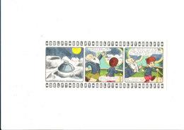 BU 1861 /   BUVARD       DELFT   BANDE DESINEE - Kids
