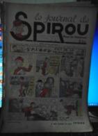 Le Journal De SPIROU - 1ère Année - N° 31 - 17 Novemvre 1938 - RARE - ROB VEL - F. DINEUR Lire Le Descriptif - Spirou Magazine