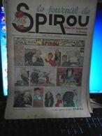 Le Journal De SPIROU - 1ère Année - N° 30 - 10 Novemvre 1938 - RARE - ROB VEL - F. DINEUR Lire Le Descriptif - Spirou Magazine