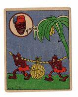 Chromo Banania, N° 14 - Banania