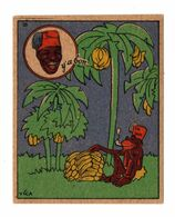 Chromo Banania, N° 28 - Banania
