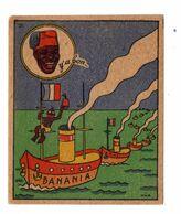 Chromo Banania, N° 27 - Banania