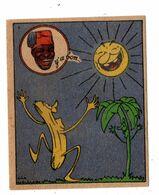 Chromo Banania, N° 9 - Banania