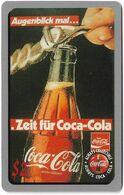 USA - Sprint - Coca Cola Score Board '95 - SBI-458 - Coca Cola Adv. #17, Remote Mem. 2$, 12.1995, 7.100ex, Mint - Sprint