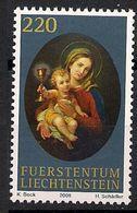 2008 Liechtenstein  Mi.  1478**MNH   150 Jahre Frauenkloster Schellenberg - Ongebruikt