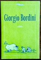 2001 PAOLA BRISTOT - GIORGIO BORDINI / Fumetti / Comics - Arts, Architecture