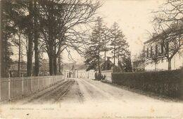 Grobbendonck / Grobbendonk : Inkoom / Inkom 1910 - Grobbendonk