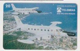 TK 27118 BRAZIL - Plane - Airplanes