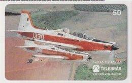 TK 27120 BRAZIL -plane - Airplanes