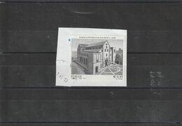 Repubblica - Storia Postale - Usato Su Frammento Di Lettera Viaggiata - - 6. 1946-.. Repubblica