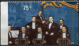 Argentine - 2000 - Yt 2215 - Le Tango - Oblitéré - Oblitérés
