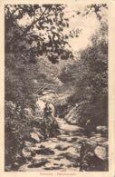Malmedy Felsenquelle Feldpost 1915 - Eupen Und Malmedy