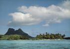 Bora-Bora - Polinesia Francese