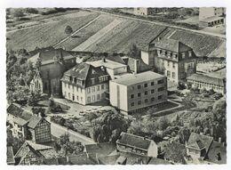 5202 Hennef II Sieg St. Josefs-Krankenhaus Luftfoto Luftbild Ansichtskarte - Hennef