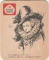 Cristal    Alken -   Rubens - Sotto-boccale