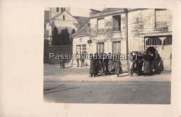 CARTE PHOTO ALLEMANDE    SAINT GERMAINMONT - Otros Municipios