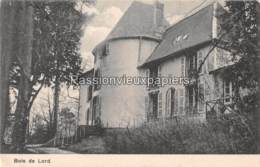 CARTE ALLEMANDE GRANDHAM BOIS De LORD 1916 - Other Municipalities