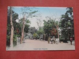 Orchard Road    Singapore   Ref 4322 - Singapur