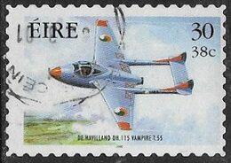 Ireland SG1370 2000 Military Aviation 30p Good/fine Used [15/14672/4D] - 1949-... Republic Of Ireland