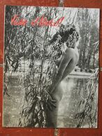 Revue Naturiste Vivre D'abord N°74 (mars-avril 1961) - Nudisme - Photos - Altri