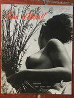 Revue Naturiste Vivre D'abord N°79 (janv-fév 1962) - Nudisme - - Altri