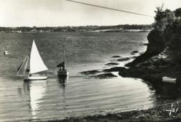 Roscanvel - Retour Au Port - Sonstige Gemeinden