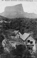"""CHICHILIANNE """"Scierie Et Mont Aiguille"""" (CA CLELLES) - Autres Communes"""