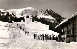 Am Rinderberg Ob Zweisimmen (7191) * 13. 7. 1958 - BE Bern