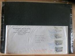 89/806  LETTRE GUATEMALA VENTE RAPIDE A 1.20 EURO - Eulenvögel