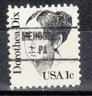 USA Precancel Vorausentwertung Preo, Locals Pennsylvania, Mehoopany 853 - Prematasellado