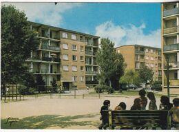 Clamart - Cité La Garenne - Clamart