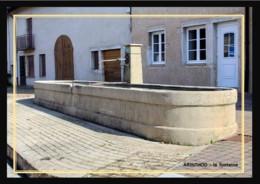 39  ARINTHOD  -  La  Fontaine - Andere Gemeenten