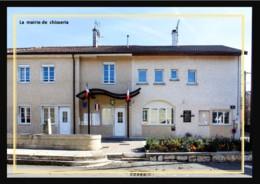 39  ARINTHOD  -  La  Mairie  De  Chisseria - Andere Gemeenten