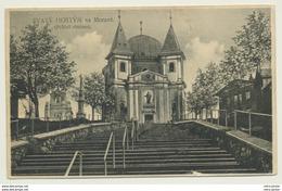 AK  Svaty Hostyn Na Morave 193x - Tschechische Republik