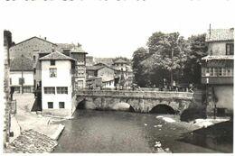 POSTAL   REINOSA  -CANTABRIA  -PUENTE SOBRE EL EBRO - Cantabria (Santander)