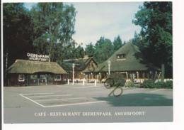 Amersfoort - Cafe-Restaurant - Dierenpark - ZOO - [AA47-4.184 - Ohne Zuordnung