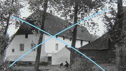 BEERSEL Abords Du Château Kasteel 1935 1  Photo - Orte