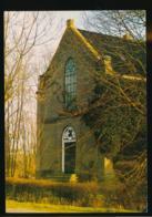 Tjalleberd - Doopsgezinde Kerk - [AA47-4.654 - Unclassified