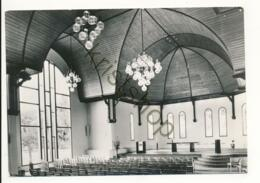 Halsteren - Vrederust - Interieur Kerk De Ark [BB01-0.560 - Ohne Zuordnung