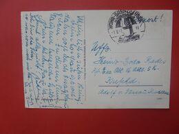 3eme REICH 1941 - Cartas